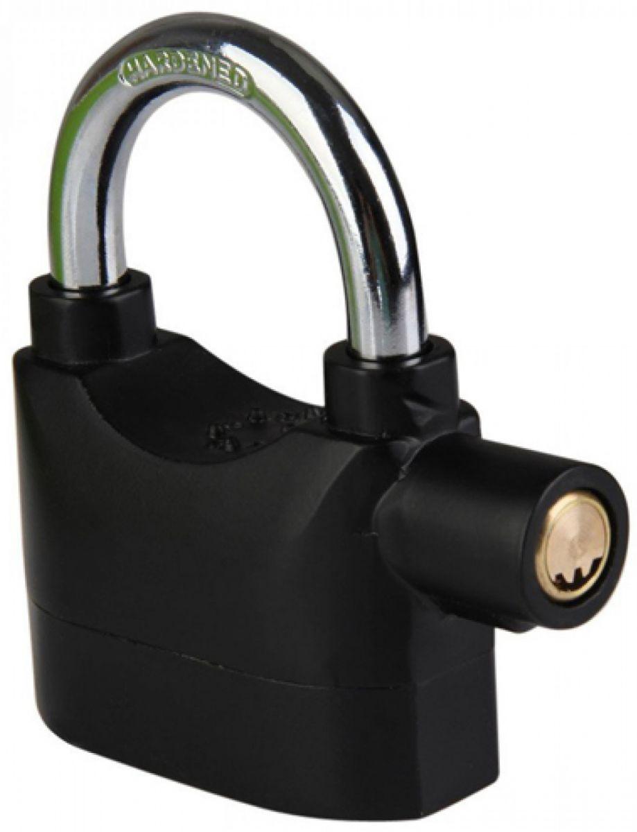 Kinbar Gembok Alarm Motor Suara Anti Maling