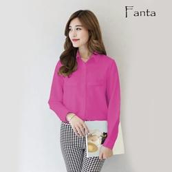 Spesifikasi dari Jfashion Korean Style Plain Shirt Long SLeeve - Ummi Hitam