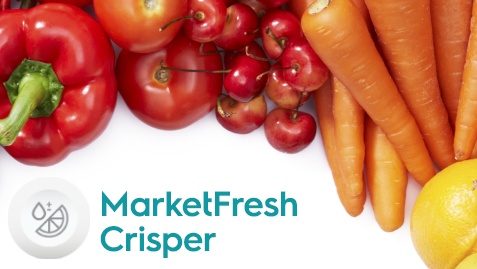MarketFresh Crisper