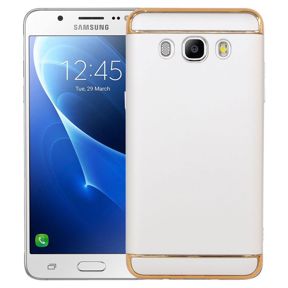 Harga Baru Case Samsung J5 2016 J510 3 In 1 Plated Pc Frame Hard Oppo F1s A59 Rubber Coating Gold Use Real Product 11 To Open The Mould Superb Hole Design Reduce Error Zero So Even If You Are A Perfectionist We Can Also Meet Your Request
