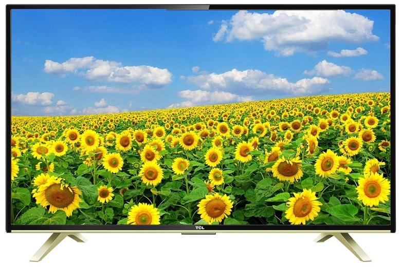 TCL LED TVs
