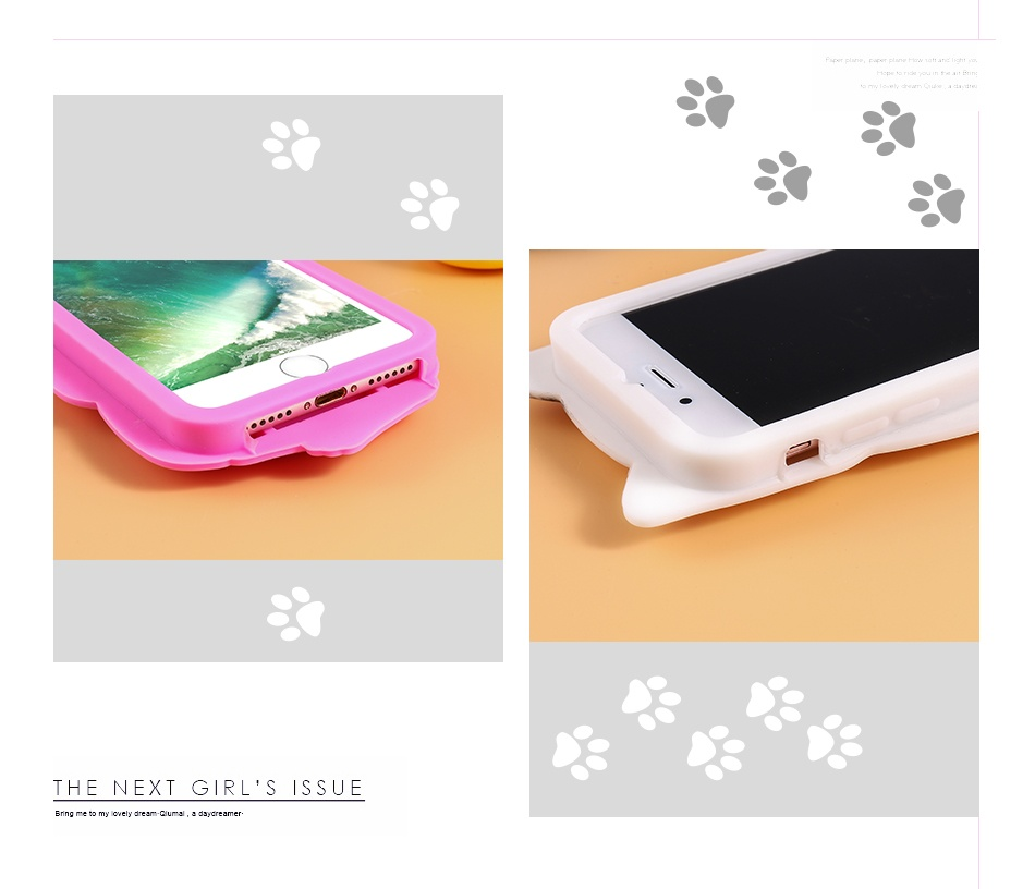 Taoyi High Quality Cartoon Cute Mirror Case For Samsung Galaxy J7 Source · Warm Tip Our Store Use The for one of iphone Case Pattern as The Sample to