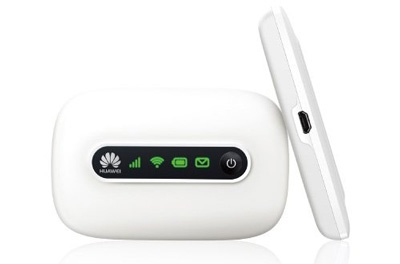 The Huawei E5220 Wi-Fi Mobile Wireless Modem lets you connect to the internet wherever you go. The unique device provides you Mobile Wi-Fi (also known as ...