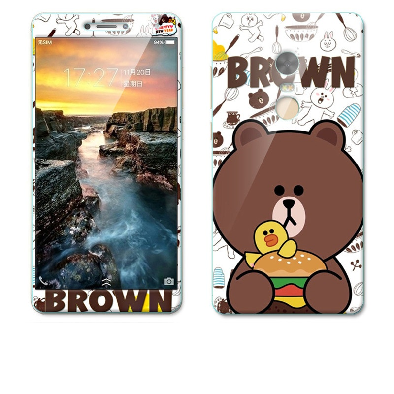 ... which also make the film easy to clean. Kata kunci juga dicari. Bandingkan Simpan Luxury 3D Painting Front+Back Full Case Cover Color Tempered GlassCase ...