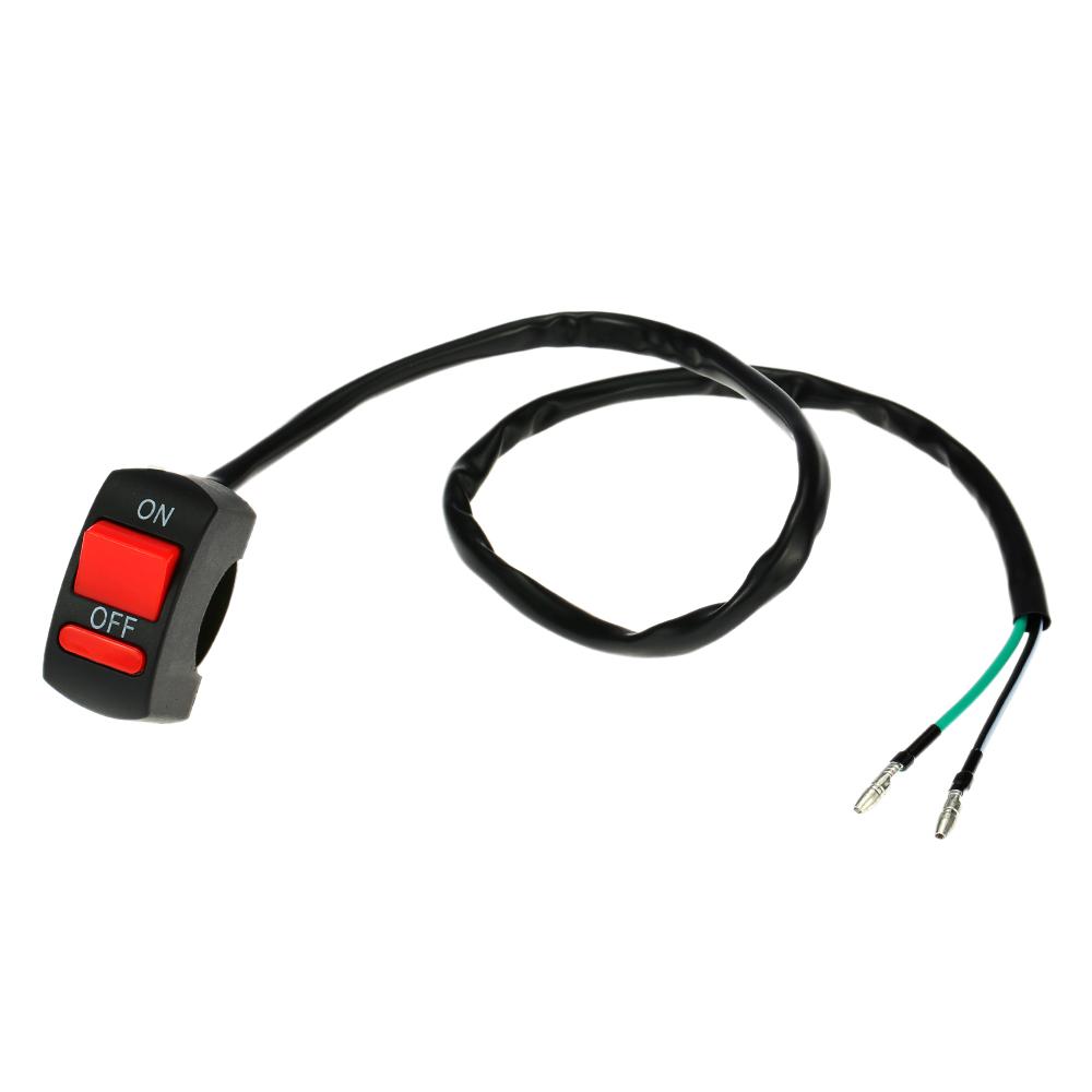 Motor Universal Saklar Lampu Pada Setang Sepeda Atv Off Lazada Stang On Switch 7 2032 Cm Desain Bisa Cocok Sebagian Besar Dari Dapat Digunakan Sebagai Beralih Untuk Umum Tersedak