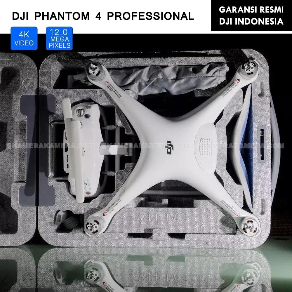 Dji Phantom 4 Professional Video 20mp 4k Backpack Hardcase Bergaransi Resmi Original 100 Layar Tambahan Hanya Ada Pada Produk Pro Plus Tidak