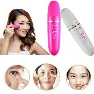 Hasil gambar untuk deskripsi mini massager pijat wajah
