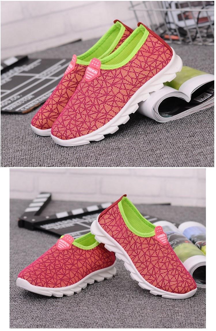 Detail produk dari Promo Sepatu Pria Wanita – Korea style – Biru Tua. Lihat selengkapnya