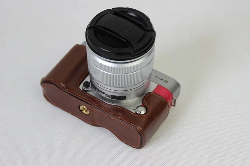 ... Leather Half Camera Case; Gopro Accessories; psb.webp (35) ...