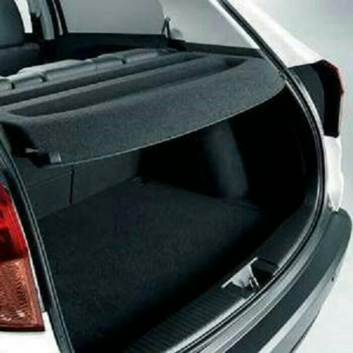 Detail produk dari Tonue / Rak Bagasi Belakang Honda HRV - Aksesoris Mobil HVR