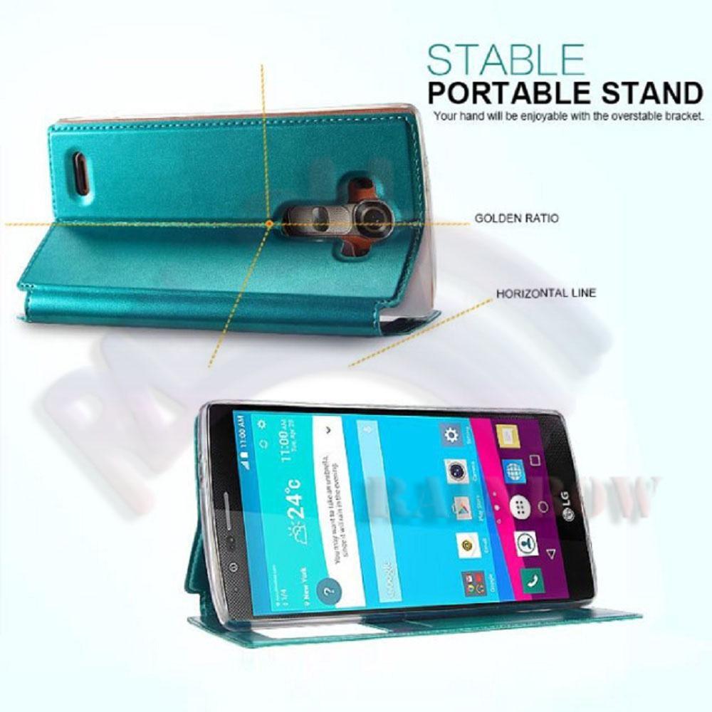 Ume Phone Cover For Advan Vandroid S4t Flip Shell Silicone Leather Bagian Dalam Case Menggunakan Jelly Yang Lentur Dan Mudah Digunakan