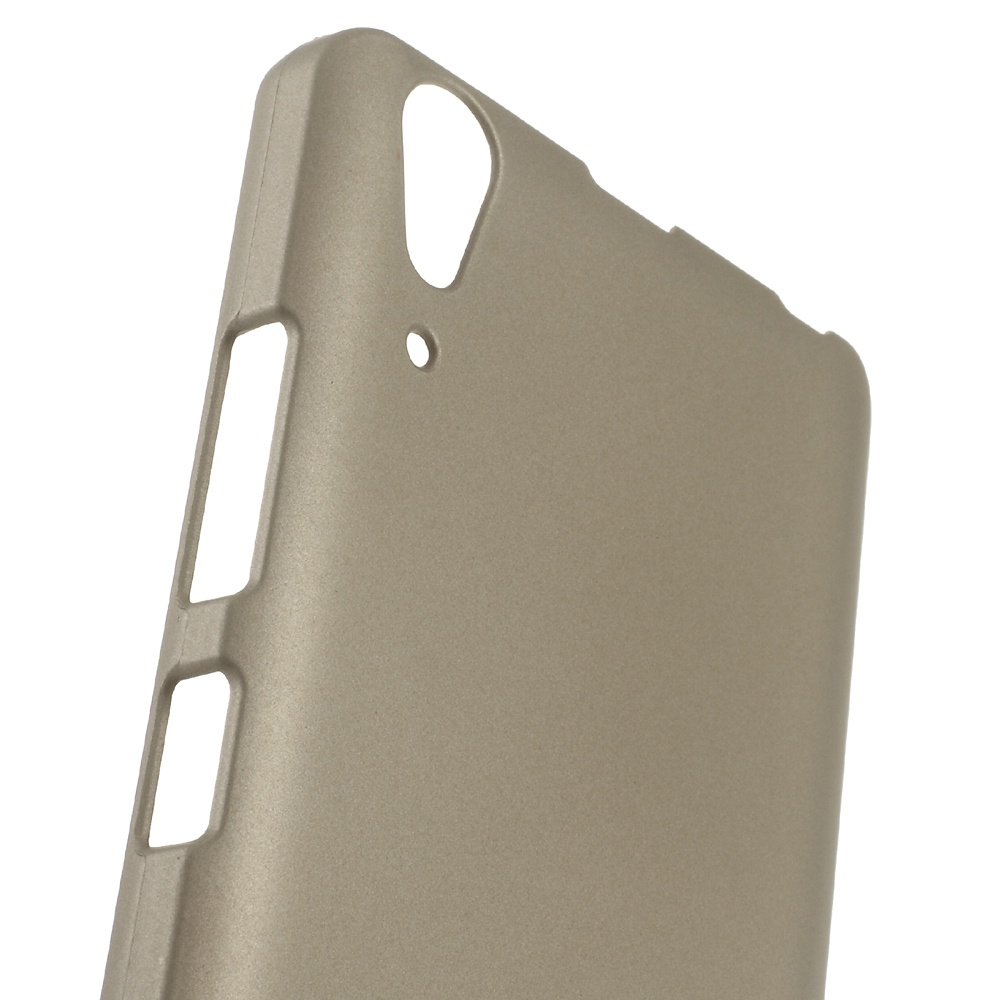 Rubberized Hard Shell Cover Case For For Lenovo K3 Music