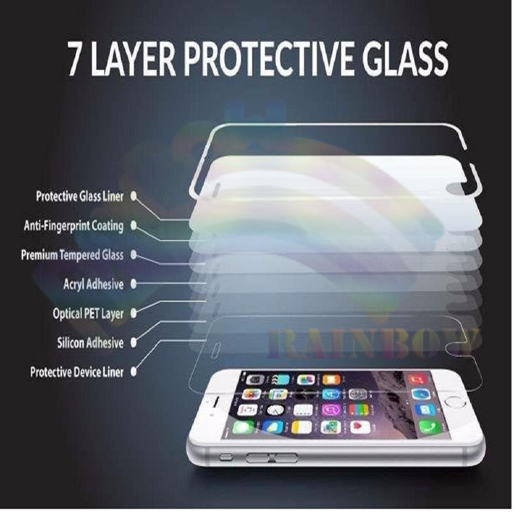 Glass Full Skin Protector for iPhone 6 4.7 Inch - Hitam. Source .