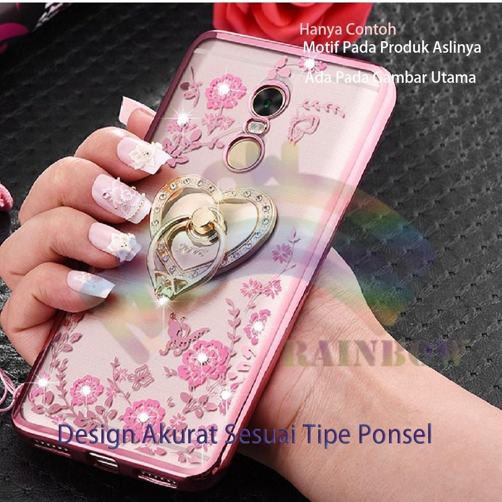 MR Soft Case Girly Motif For Samsung Galaxy J2 Prime Softshell Animasi High . Source · Casing Lukis bertabur swarovsky ini juga Dilengkapi dengan holder ...