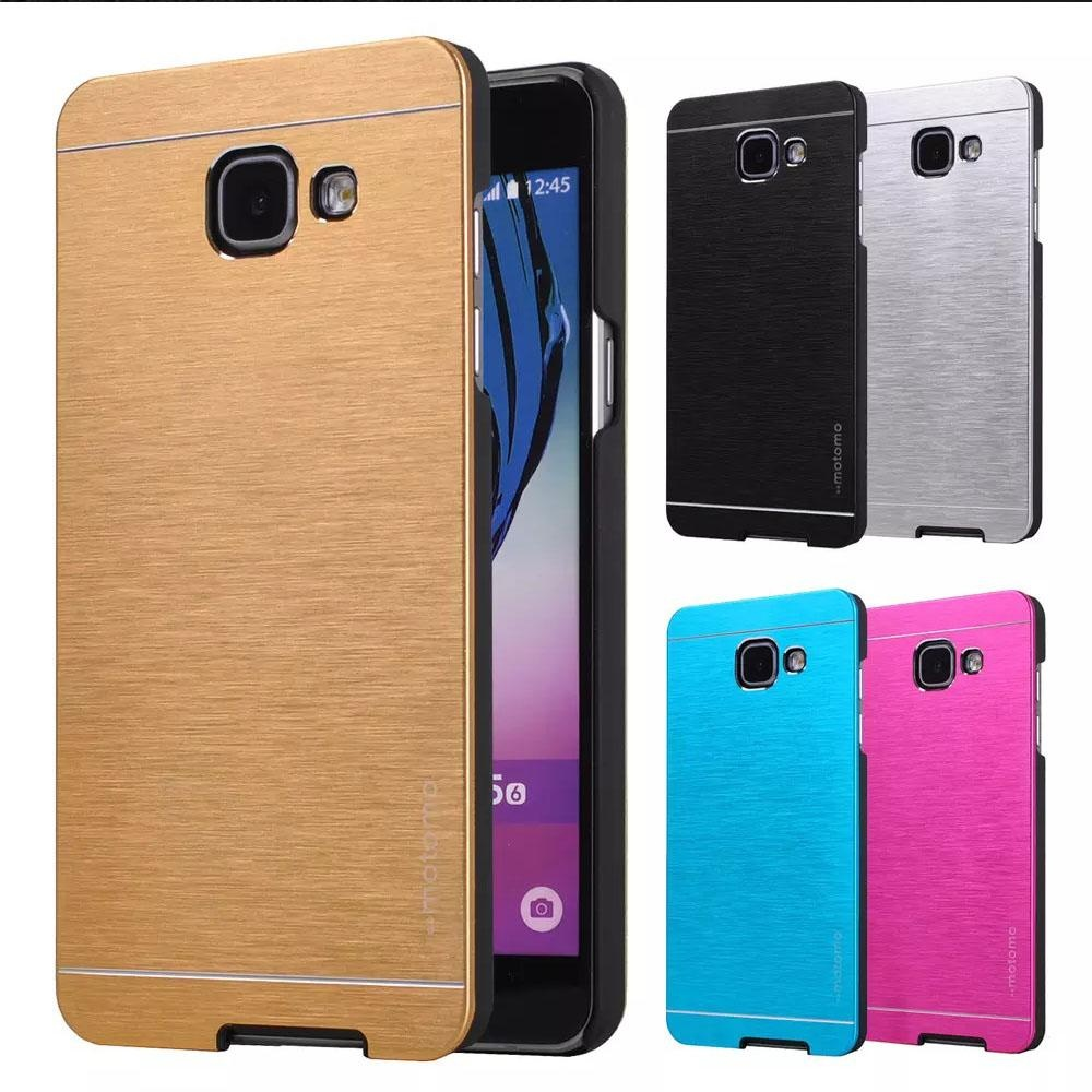 Motomo Vivo Y35 Y 35 Metal Hardcase Alumunium Case Rubber Y21 Back Color Polycarbonat Hard Source Dengan