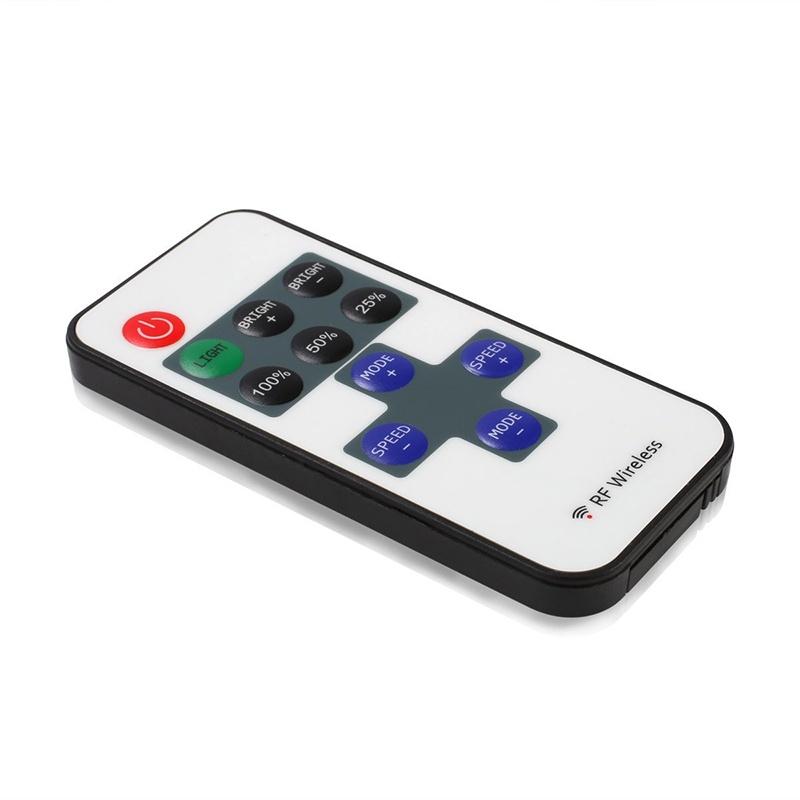 Kata kunci juga dicari. Harga Terendah Allwin 12 V nirkabel RF Remote kontrol