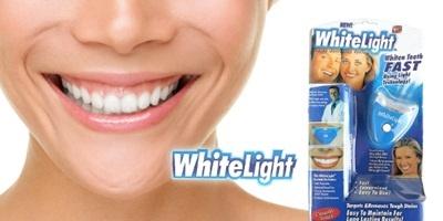 White Light Pemutih Gigi Membeli Jualan Online Pemutih Gigi Dengan