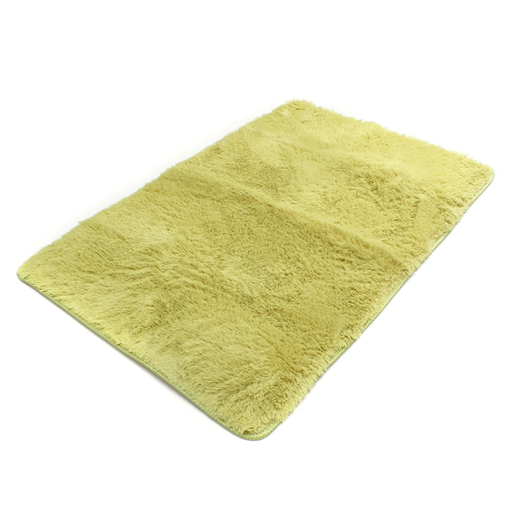 Bluelans Ruang Keluarga Lantai Karpet Berbulu Halus 60 Cm X 120 Cm Source · Modern Dustproof. Source · Features: 1.Pure Natural Green Super Soft Silky Suede ...
