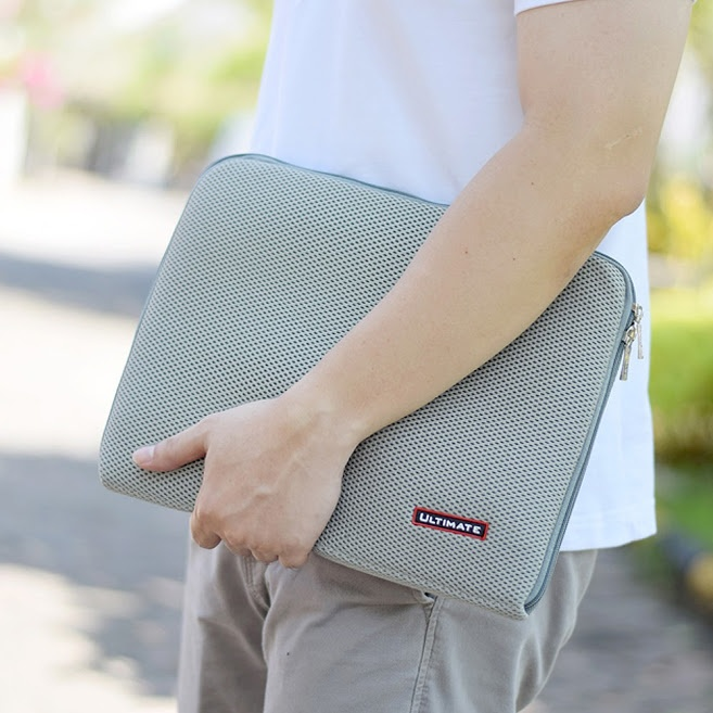 """""""Ultimate Tas laptop Cover/Softcase /Laptop bag/backpack xx inchi RX -"""