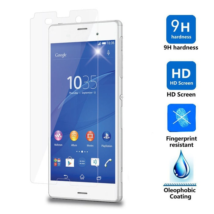 5g 5s Se Screen Protector 033mm Source 5 Source Tempered Glass For Apple .