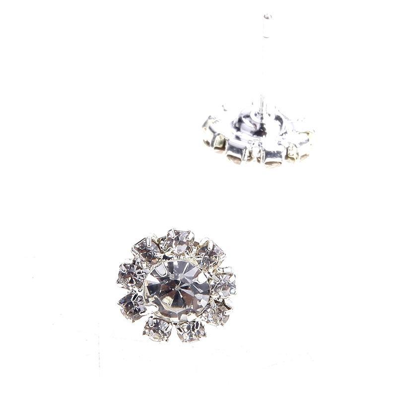 Kristal Berlian Imitasi Yang Elegan Anting Giwang Perak. Source · image image. Kata kunci
