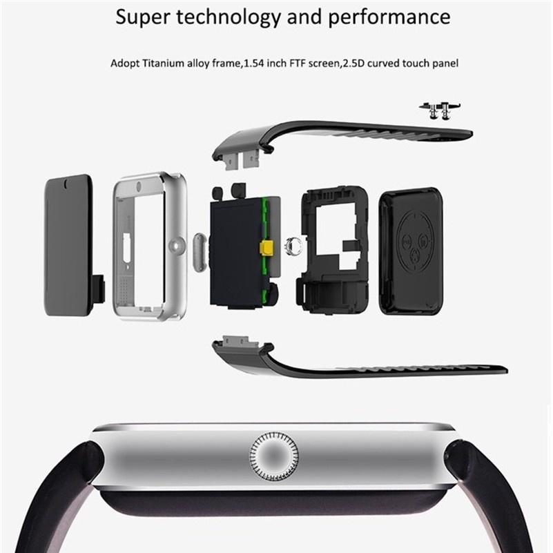 ... Smartwatch Onix Cognos G3 Heart Rate Gsm Emas Source · Garansi 1 tahun hanya meliputi garansi mesin dan tidak termasuk garansi baterai kaca tali jam dan