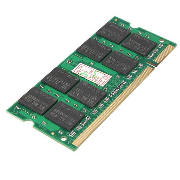 RAM OEM Lazada co id Source · 2 Gb 1 X 2 Gb Dar 2 667