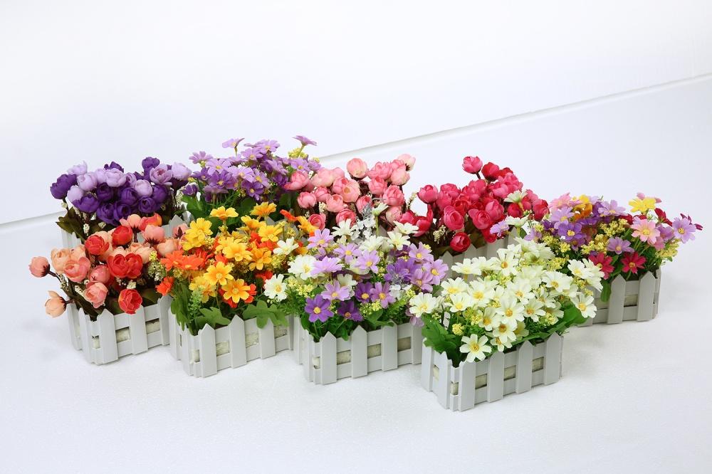 niceEshop bunga-bunga dalam pot plastik kecil tanaman Camellia umbi ... ed7e2b99e0