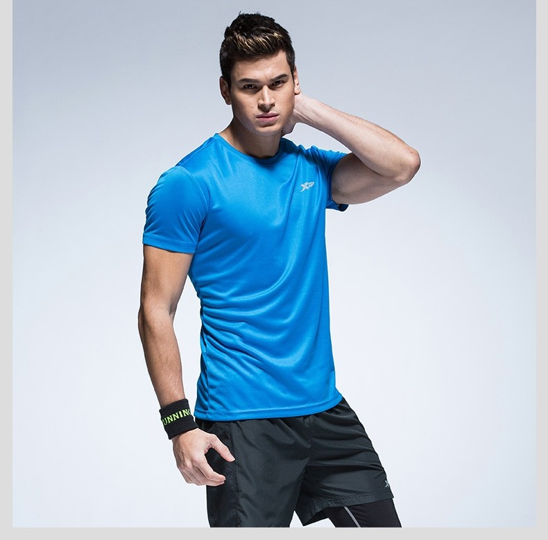 ... Sport Running T-shirts Men's Quick Drying Tops Cotton . Source · getSubject() aeProduct.