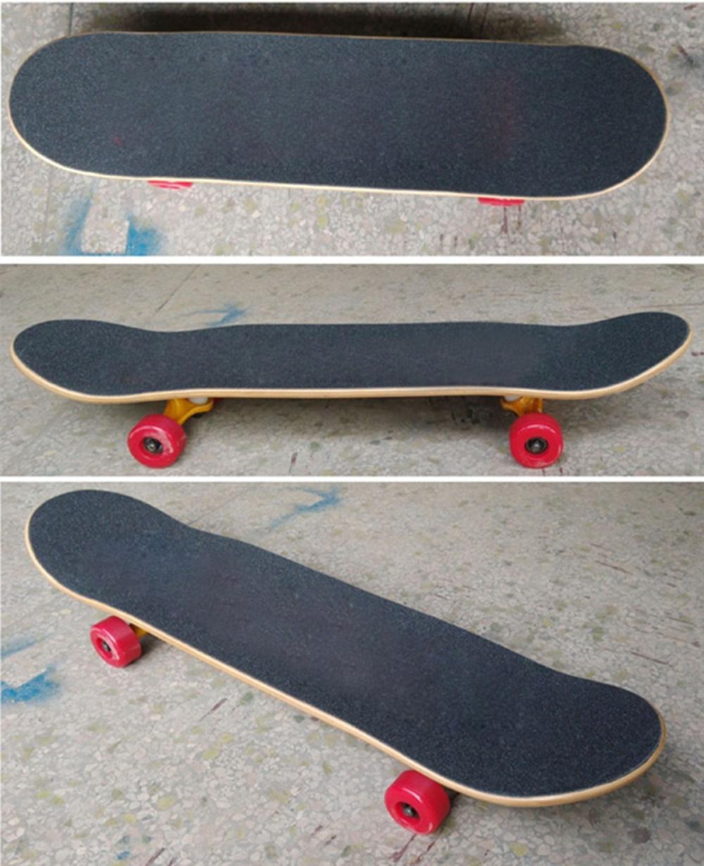Pita Kertas Berlubang The Holes Pegangan Laju Skateboard Berseluncur Pasir Skuter Stiker 81 .
