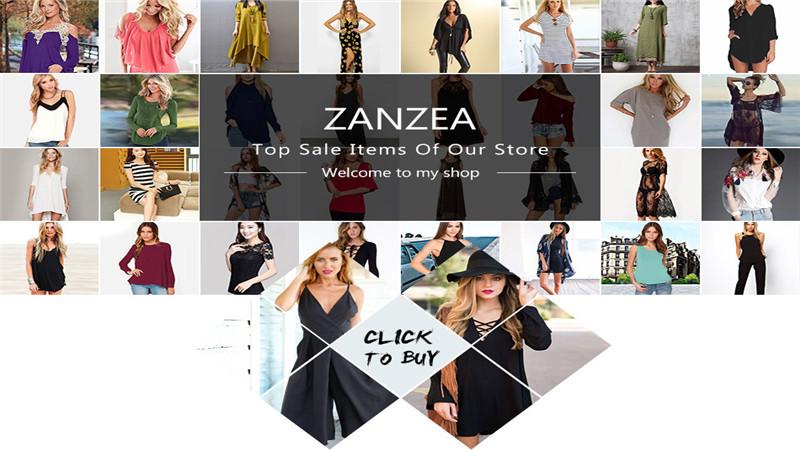 Detail produk dari 2016 ZANZEA Baju Monyet Baju Terusan Wanita Model Santai Keseluruhan Longgar Without Lengan Yang Kokoh Tak Bertali Bahu Paysuits Ditambah ...