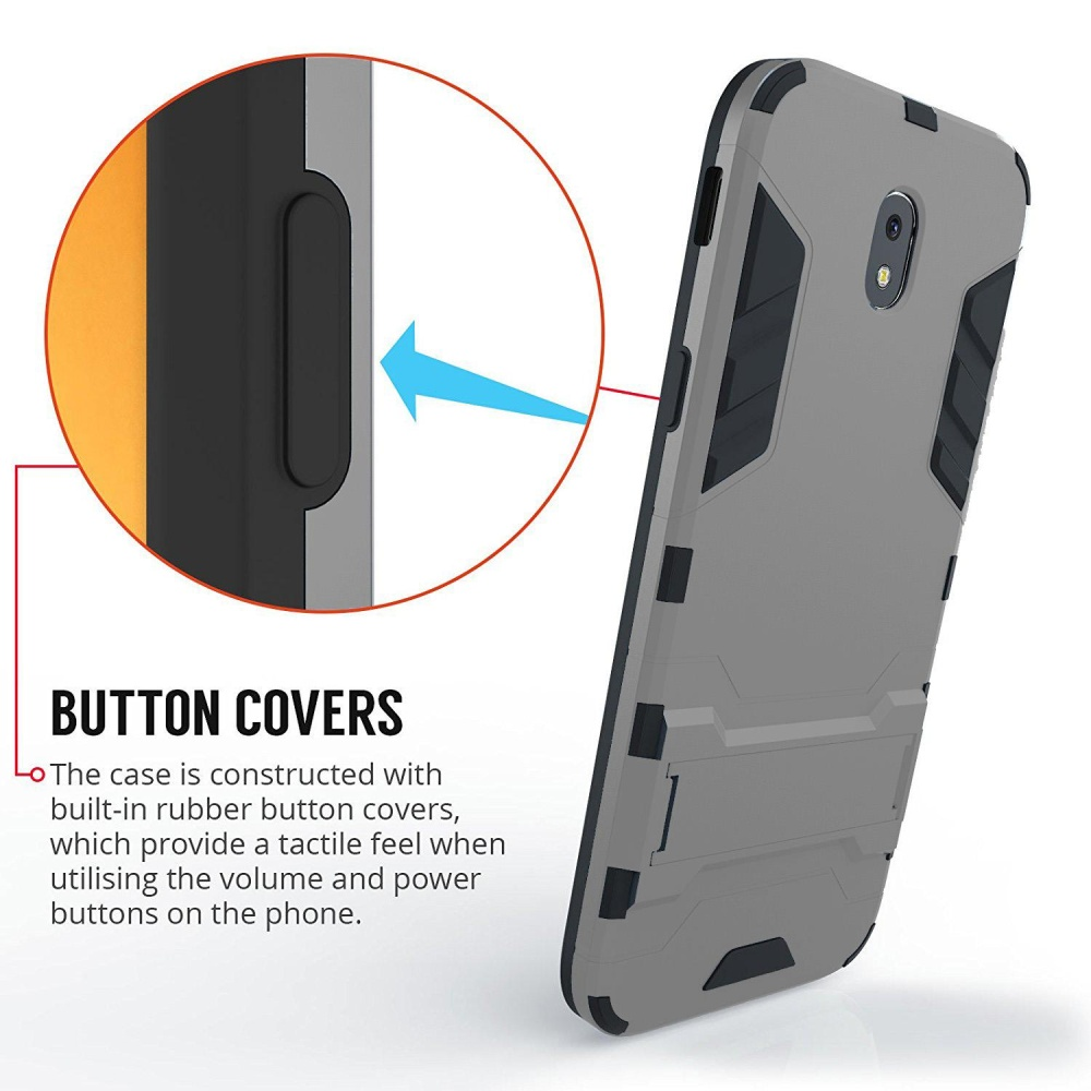 Perfect cutouts and slim design allow you to maximize the functionality of your phone.