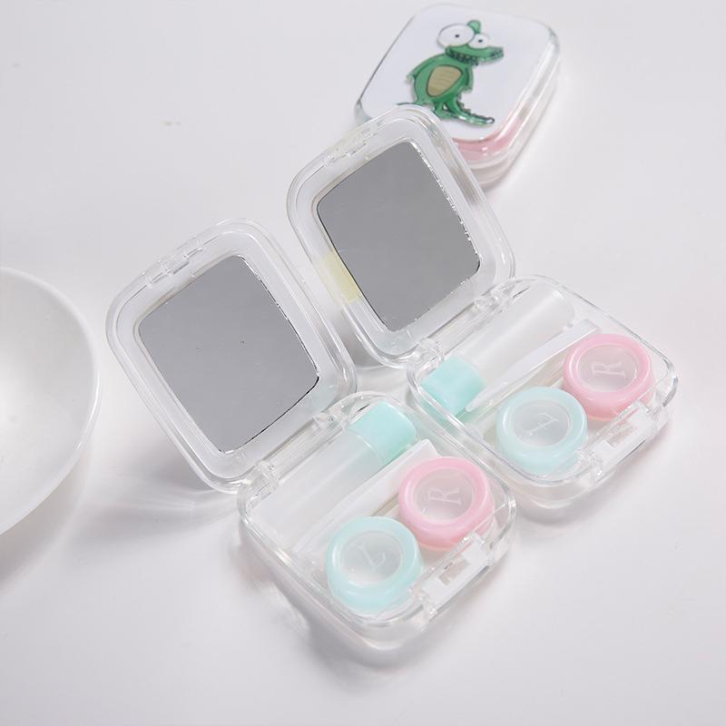 K03 DORAEMON KOTAK Softlens Case Kotak Penyimpanan Contact Lens Limit. Source · Thanks for your