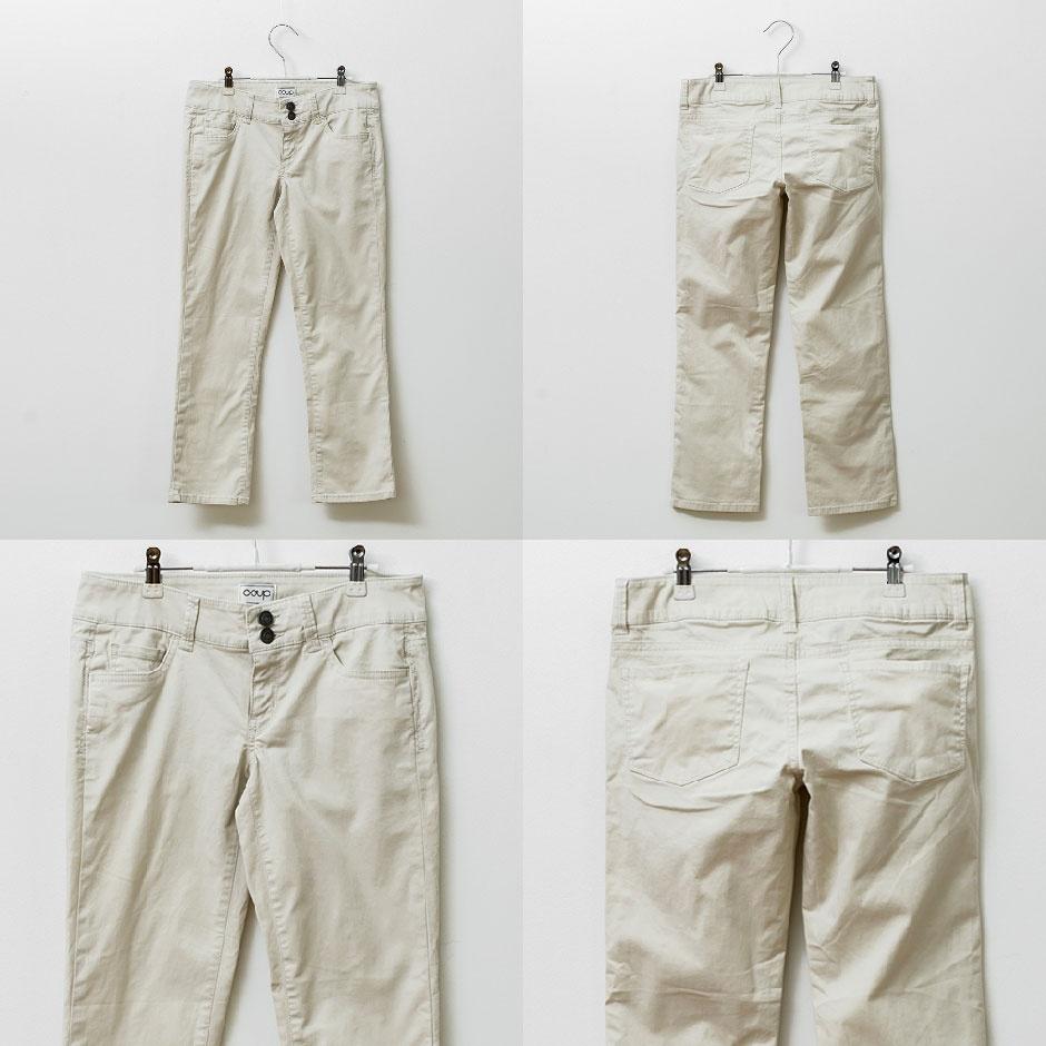 Coup Women Crop Pant Celana Panjang Wanita White Daftar Harga S4 Men Bermuda Pendek Pria Korean Brand Deskripsi Produk Kata Kunci Juga Dicari Pencarian Termurah Skinny