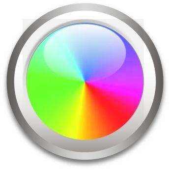 Tingkat sesuaian warna tinggi (CRI>80) untuk warna yang tajam