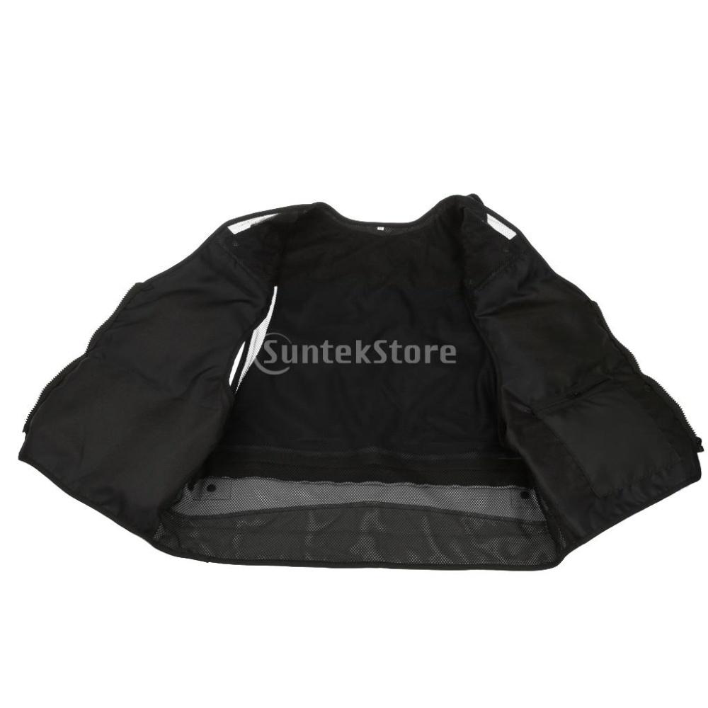 Jaket Rompi Mittagonglife Sepenuhnya Tertutup Busa Berperahu Dewasa Source · 1 x Vest