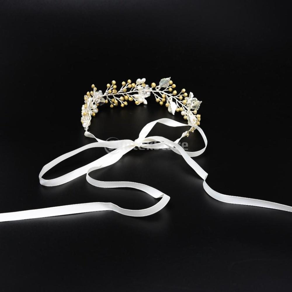 ... Austria Crystal Prom Rambut Tiara-Intl. Source · 1 x Headband. Kata kunci juga dicari. Harga baru Rambut Pengantin Pernikahan Putri Tiara