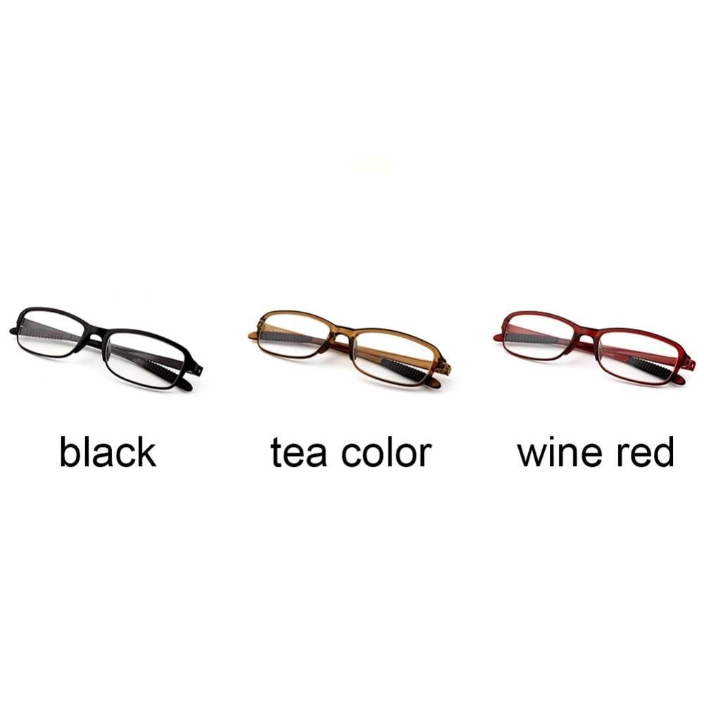 1 x Presbyopic Glasses