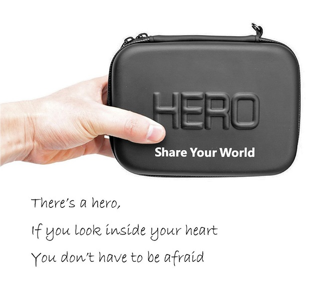 Hero Bag Small