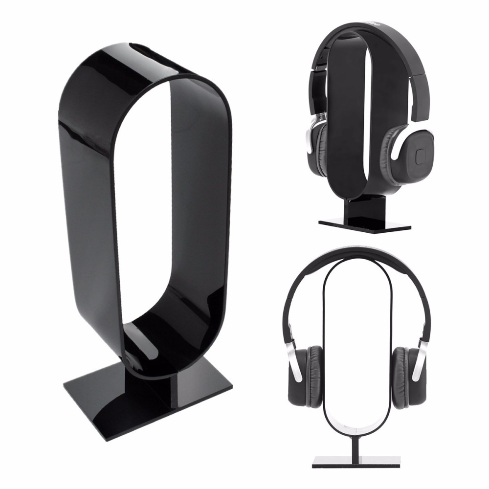 Specifications: Material:Acrylic Dimensions:As the picture shows. Color:Black