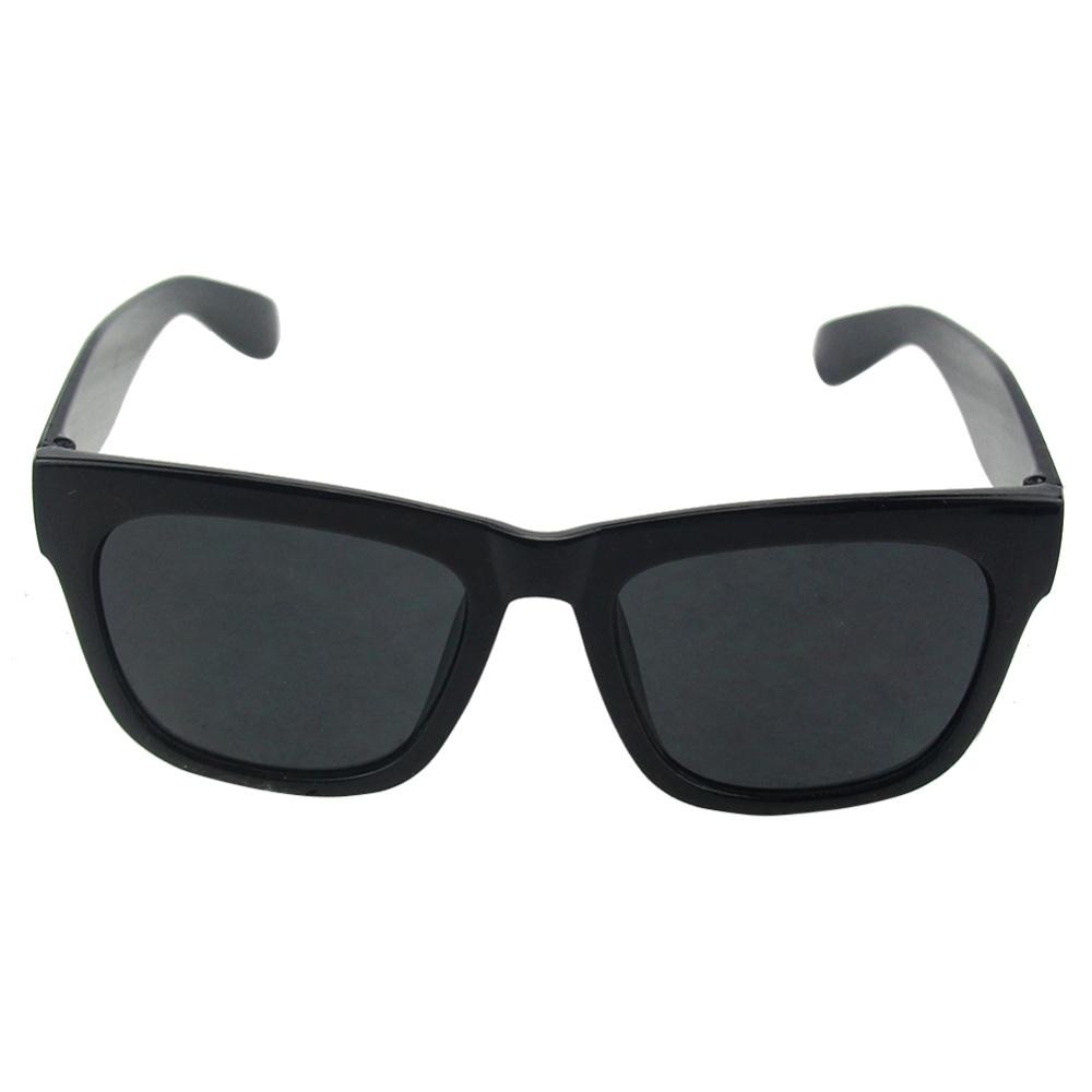 Harga Termurah Amart New Fashion Retro Steampunk Square Sunglasses Kacamata Image