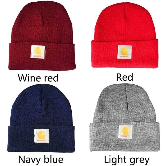 CappstoreBDG SHOP LINE Source · Topi kupluk beanie hat dewasa polos tebal Source image