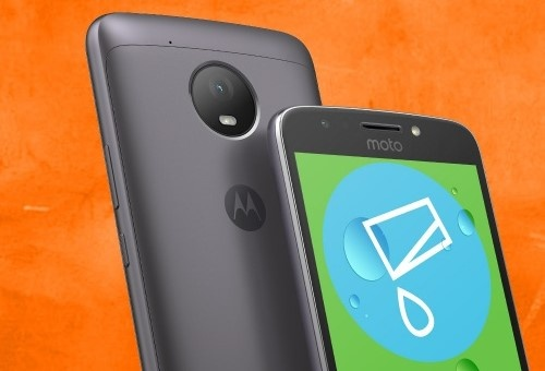 Harga Motorola Moto E4 Plus