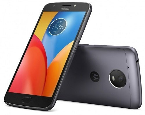 Review Motorola Moto E4 Plus