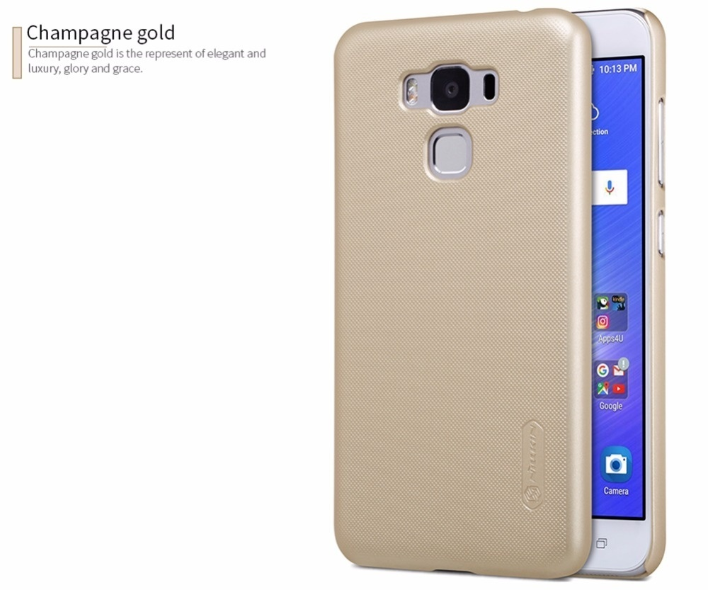 Harga Termurah Asus Zenfone 3 Max Zc553kl Case Nillkin Super Frosted 2in1 Military Armor Hard Soft 55 Getsubject Aeproduct