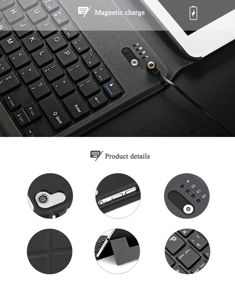 Universal Bluetooth Keyboard Cover. Source · Air 2 IPad Pro 9.7. Source · Cari