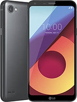 LG Q6 MORE PICTURES