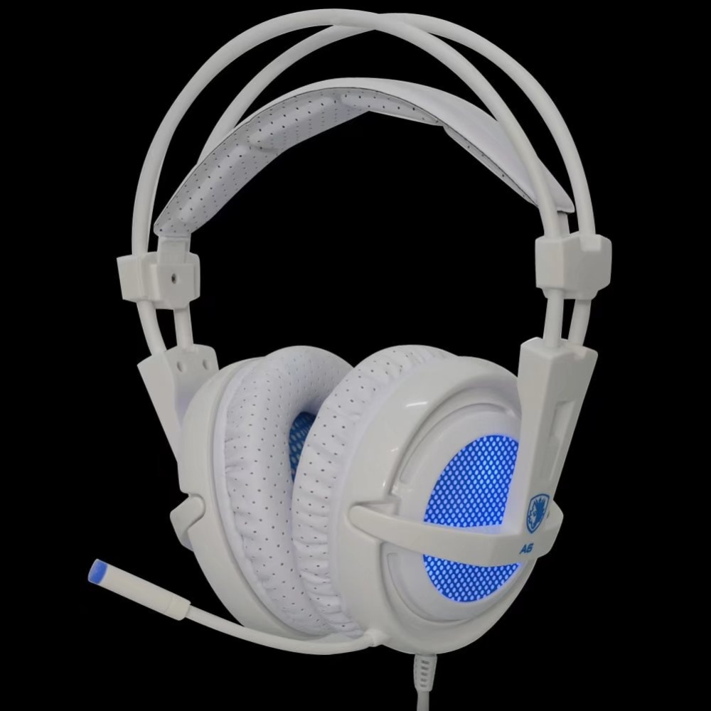 Terbaik Murah Gaming Headphones Sades A6 Professional Headset 71 Tpower Sa 701 Surround Usb Vibration Micif You Are Looking For A Stylish And Headphone