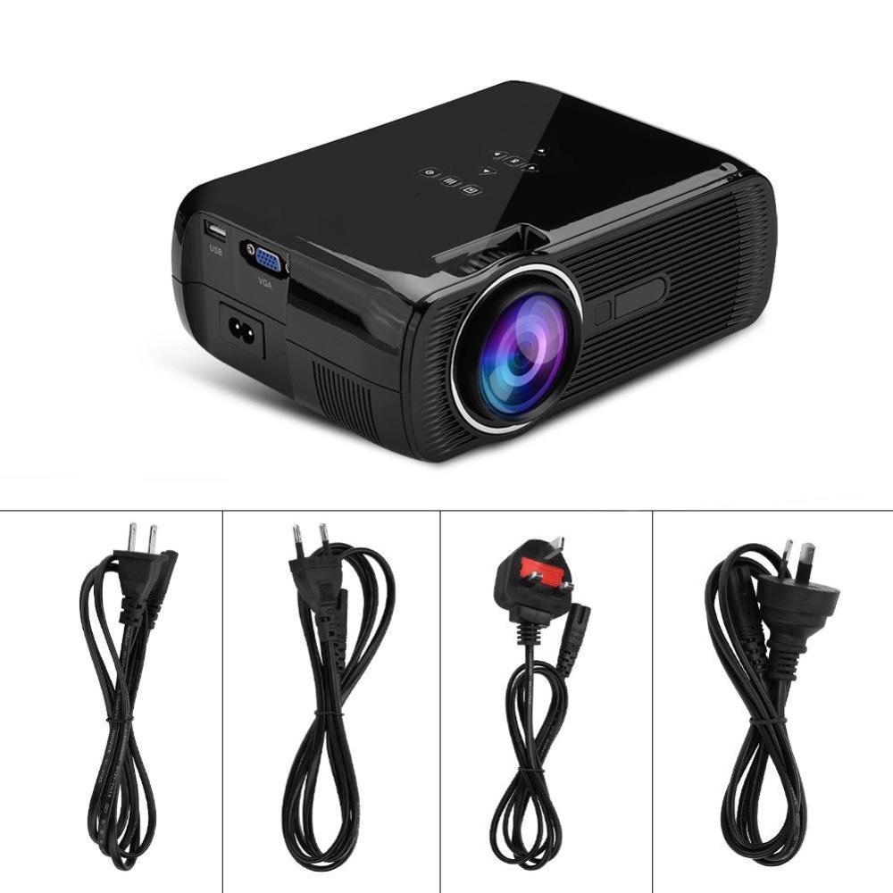 Jual Beli Mini Projector 1080p Hd Home Theater With Hdmi Usb Sd Vga Cus In224 Svga Https Id Liveslaticnet V2 Resize